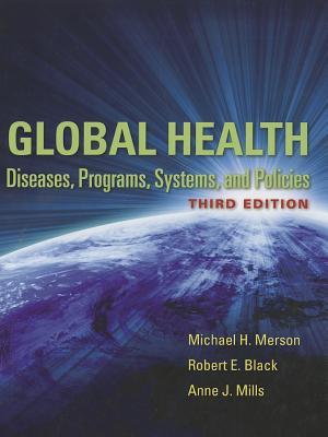 Global Public Health By Merson