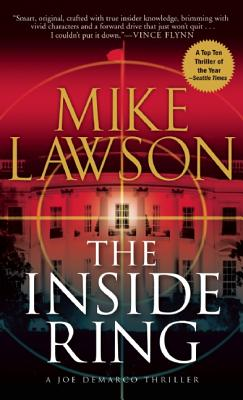 The Inside Ring By Lawson, Mike